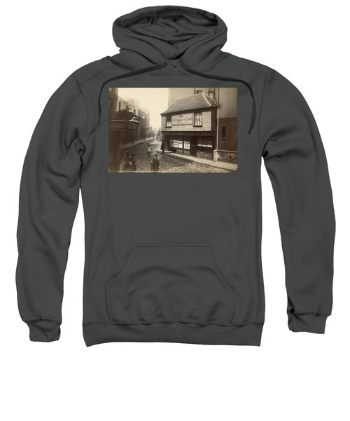 Dickens� Old Curiousity Shop Sweatshirt