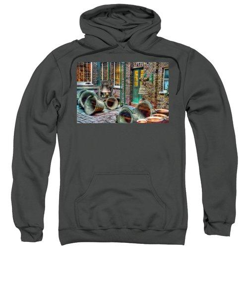 Ding Dong Hosiptal Sweatshirt