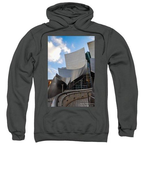 Disney Hall Sweatshirt