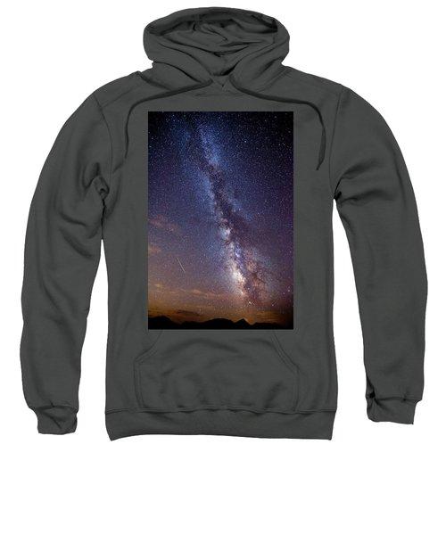 Distant Visitors Sweatshirt