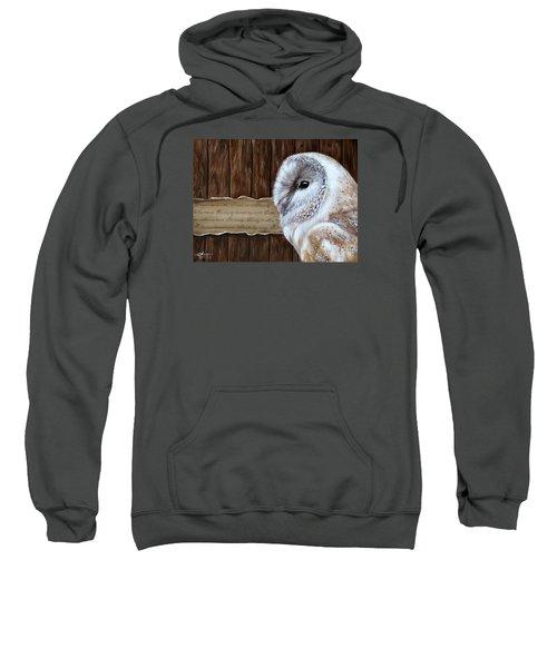 Divinity Sweatshirt