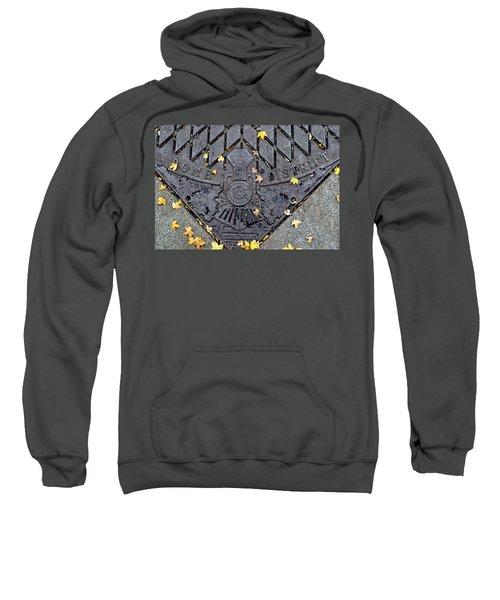 Dome District Sweatshirt