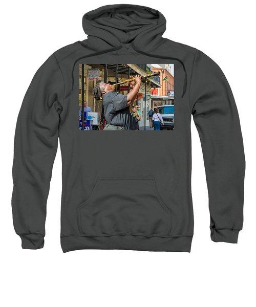Doreen Ketchens 2 Sweatshirt