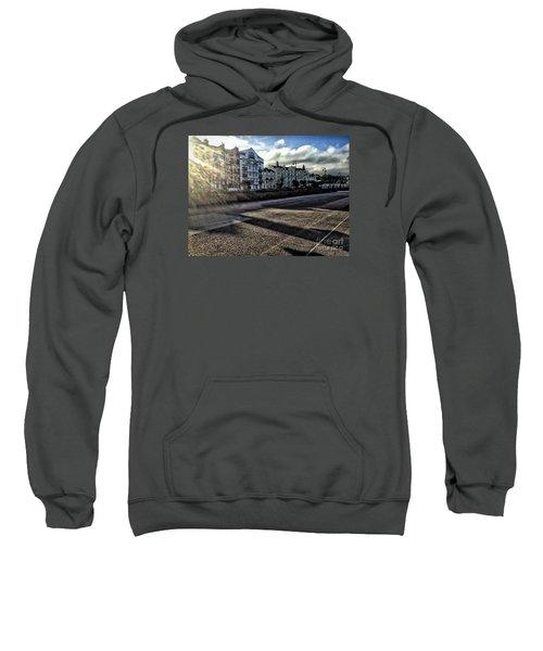 Douglas Sunset Sweatshirt