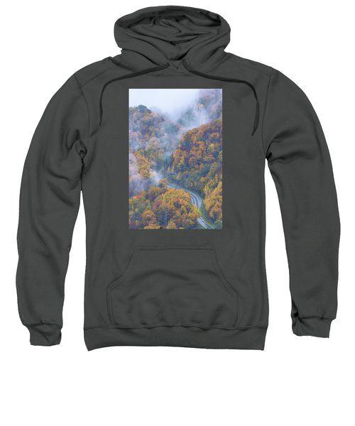 Down Below Sweatshirt