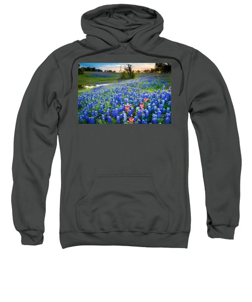 Down By The Pond Sweatshirt