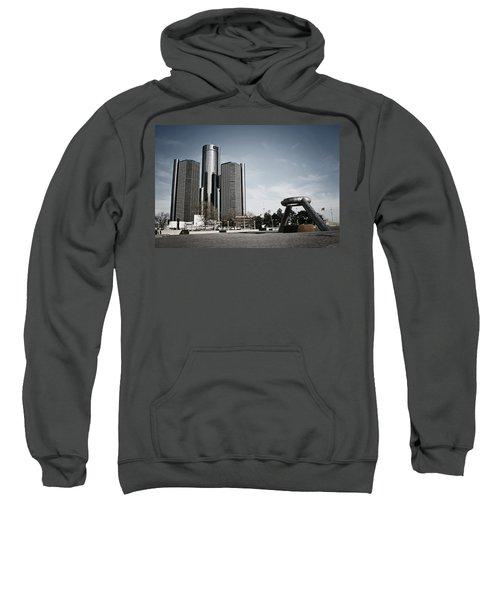 Downtown Detroit Sweatshirt