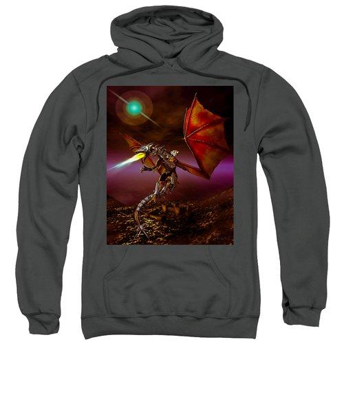 Dragon Rider Sweatshirt