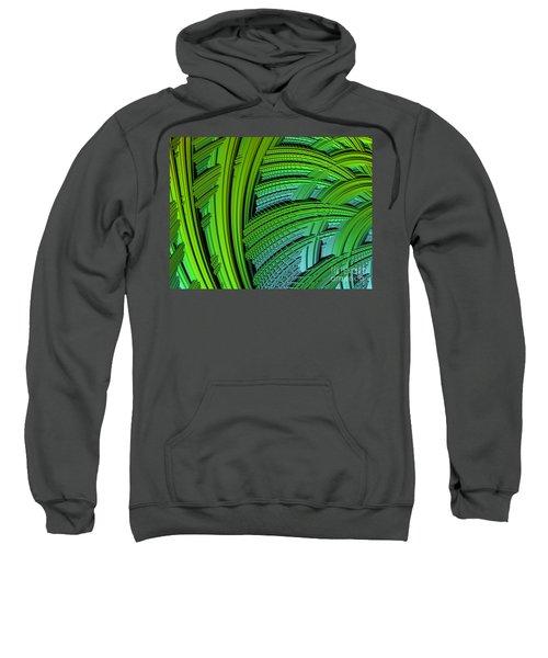 Dragon Skin Sweatshirt