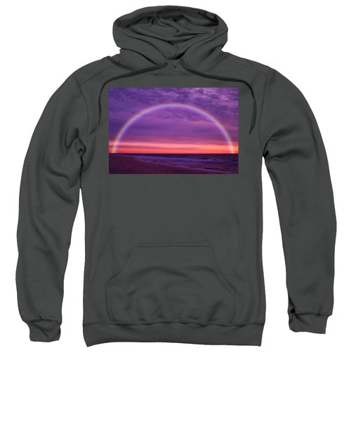 Dream Along The Ocean Sweatshirt
