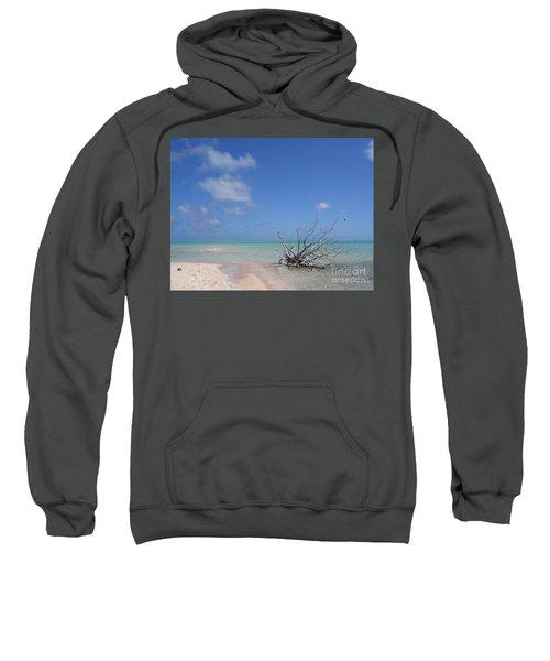 Dream Atoll  Sweatshirt
