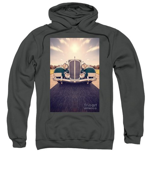 Dream Car Sweatshirt