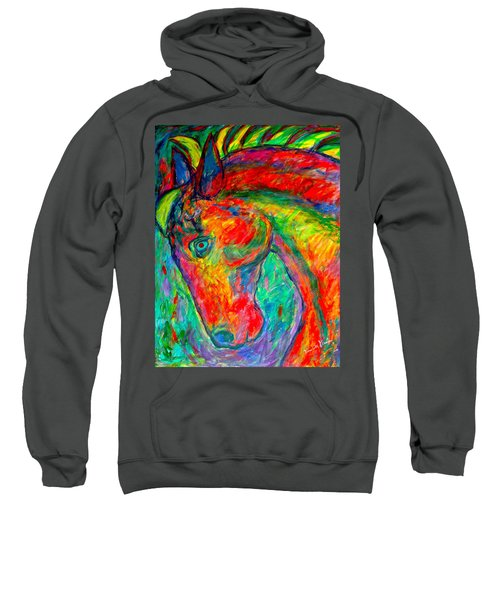 Dream Horse Sweatshirt