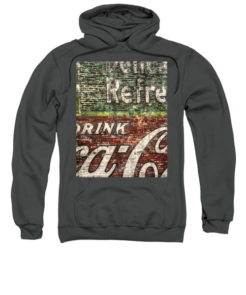 Drink Coca-cola 1 Sweatshirt