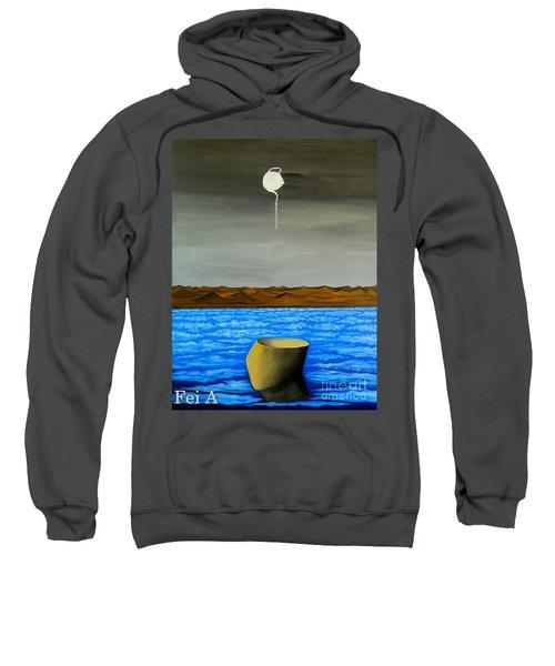 Dry-land Culture Sweatshirt