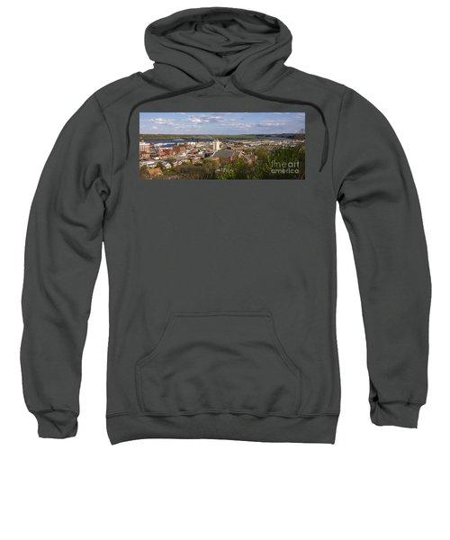 Dubuque Iowa Sweatshirt