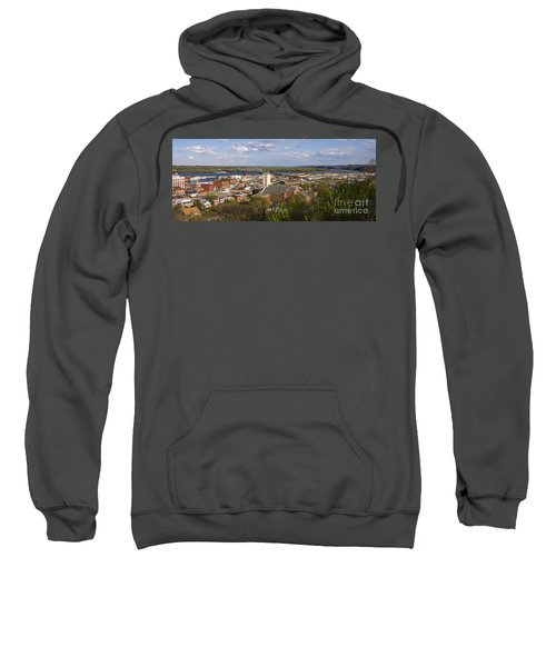 Dubuque Iowa Sweatshirt