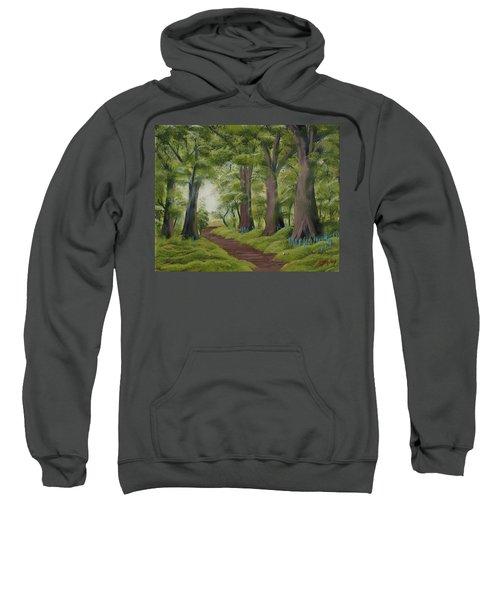 Duff House Walk Sweatshirt