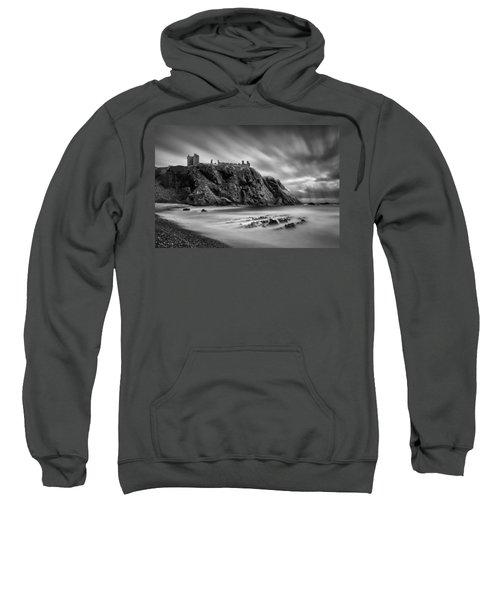 Dunnottar Castle 2 Sweatshirt