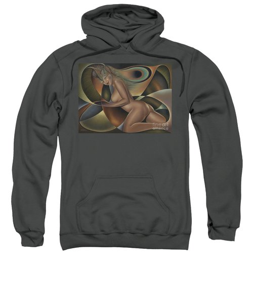 Dynamic Queen 4 Sweatshirt
