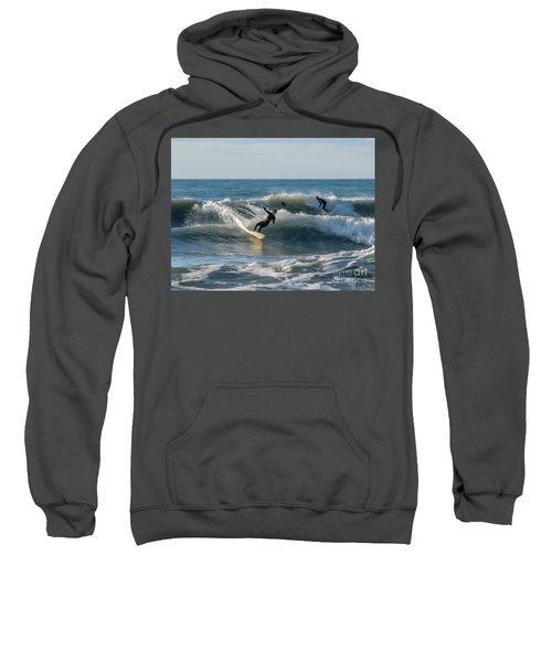 Dynamical Enjoyment Sweatshirt