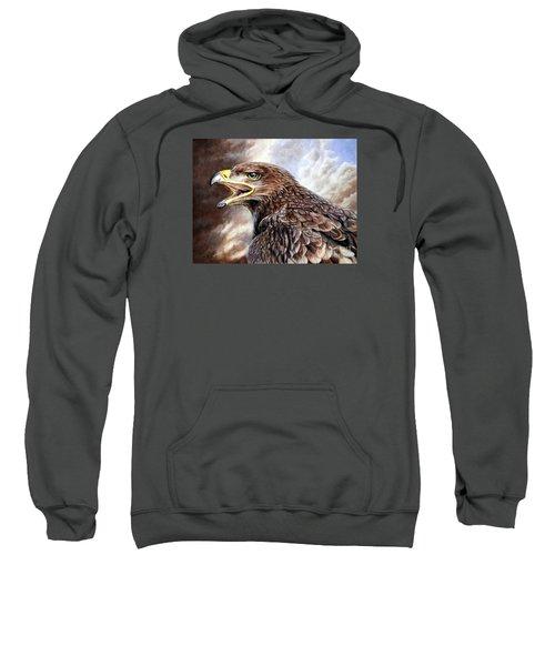 Eagle Cry Sweatshirt