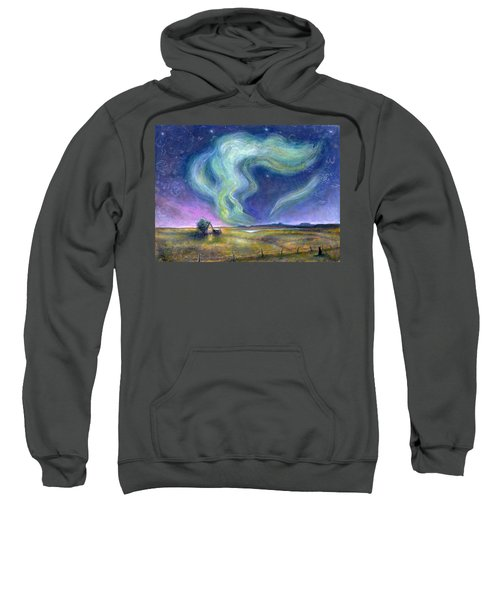 Echoes In The Sky Sweatshirt
