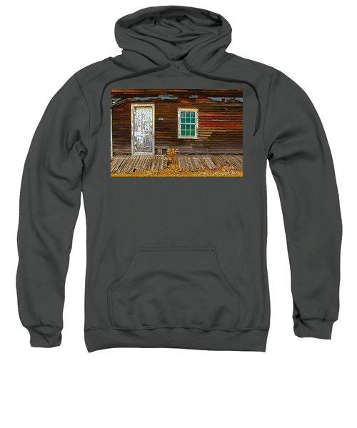 Eckley Reflection Sweatshirt