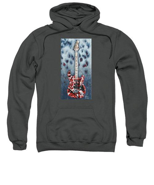 Eddie's Frankenstrat Sweatshirt