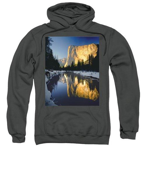 2m6542-el Cap Reflect Sweatshirt