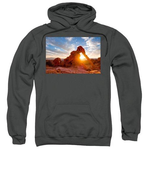 Elephant Rock Sweatshirt