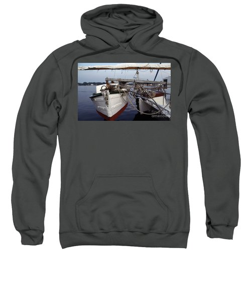 Ellsworth Push Boat Sweatshirt