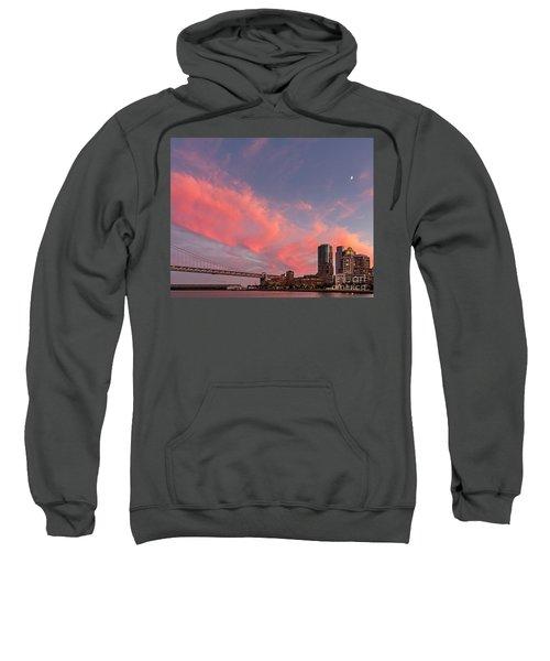 Embarcadero Sunset Sweatshirt