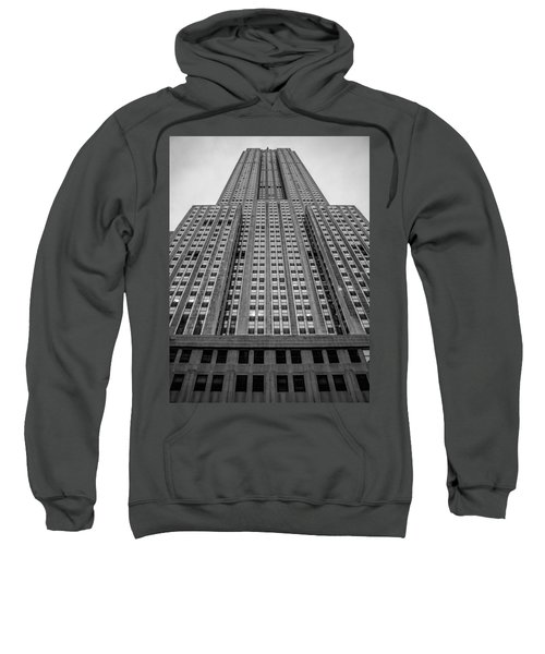 Empire State Of Mind Sweatshirt
