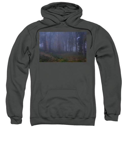 Enchanted Forest Two Sweatshirt