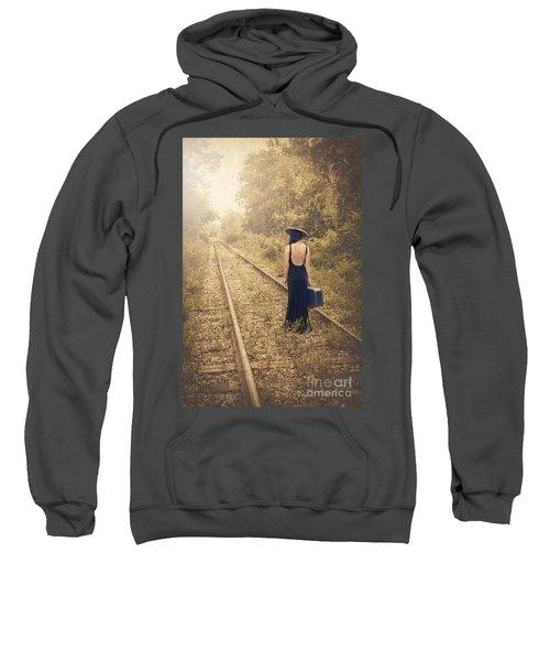Engaged With Destiny Sweatshirt