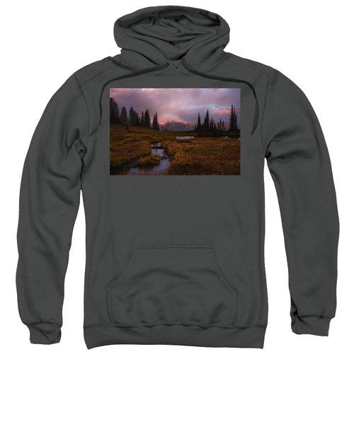 Engulfed II Sweatshirt