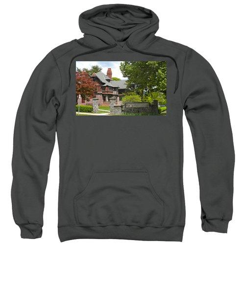 Bryn Mawr College Sweatshirt