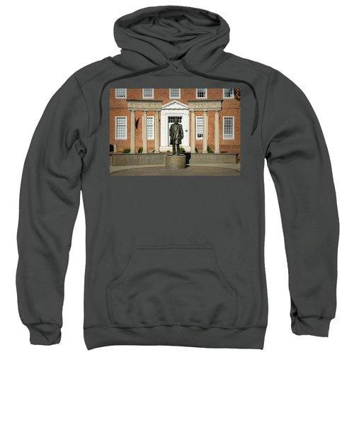Equal Justice Under Law Sweatshirt