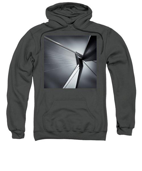Erasmusbrug Sweatshirt