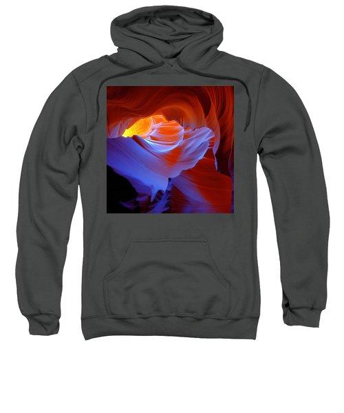 Evanescent Light Sweatshirt