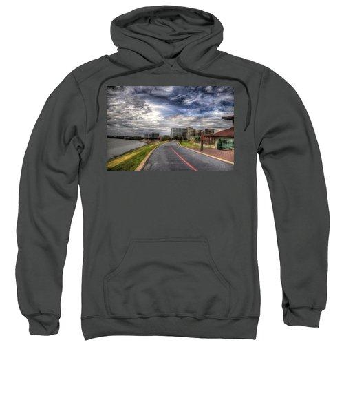 Evansville Walking Path Sweatshirt