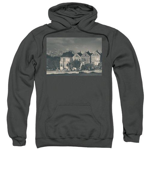 Evening Rendezvous Sweatshirt