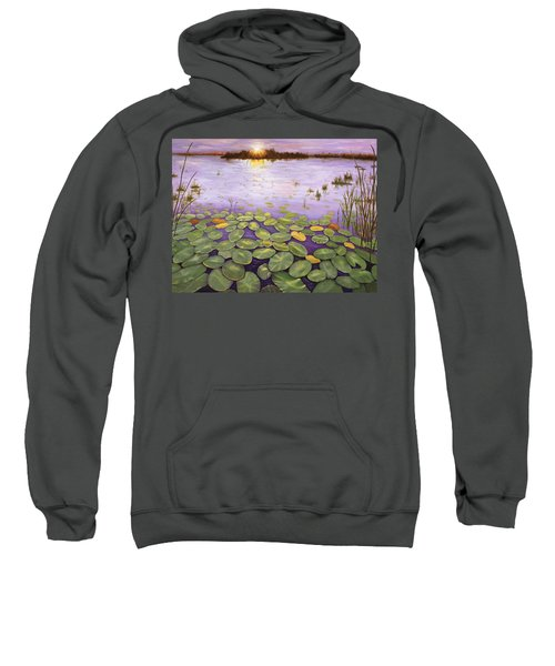 Everglades Evening Sweatshirt