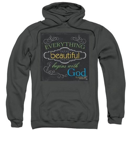 Everything Beautiful Sweatshirt