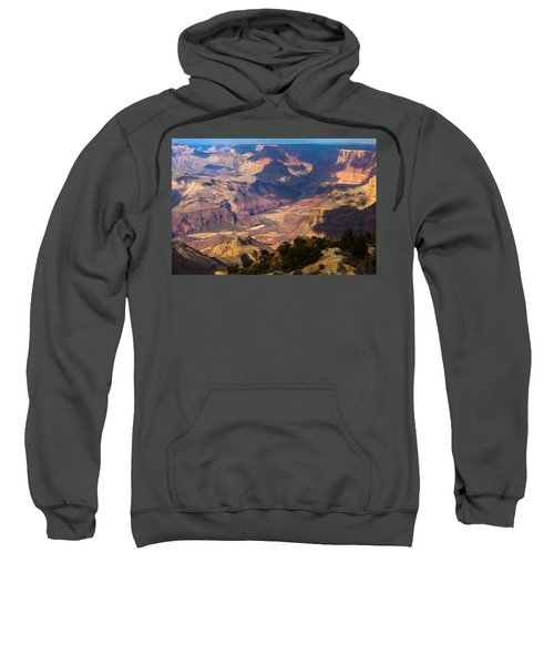 Expanse At Desert View Sweatshirt