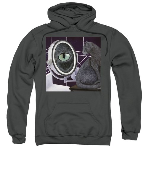 Eye See You Sweatshirt