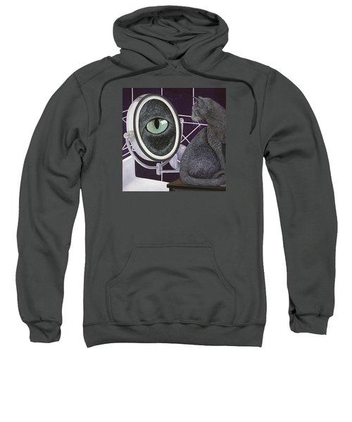 Eye See You Sweatshirt