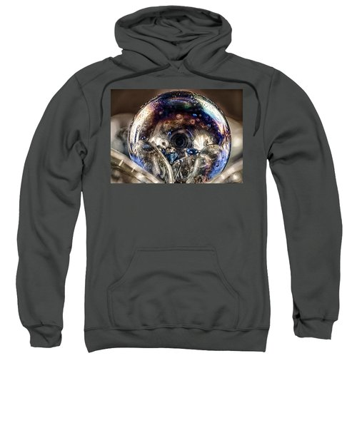 Eyes Of The Imagination Sweatshirt