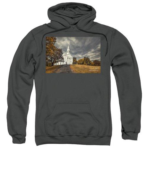 Faith Embrace Sweatshirt